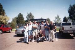 2001 Colorado