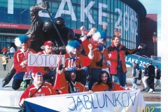 2002 Salt Lake City